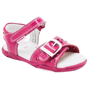 Pediped Flex Maggie Fuchsia