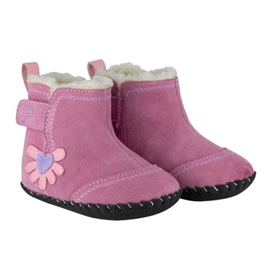 Pediped Hazel Pink