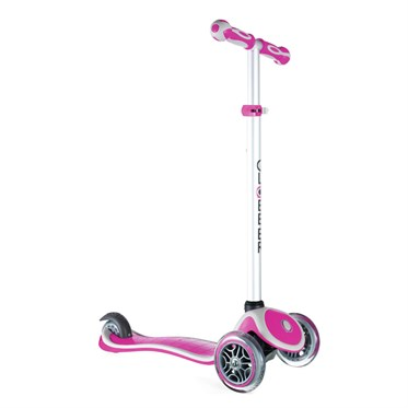 Globber Scooter/Primo Plus/Pembe
