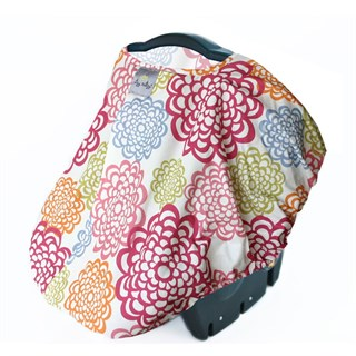 Infant Carrier PodFresh Bloom