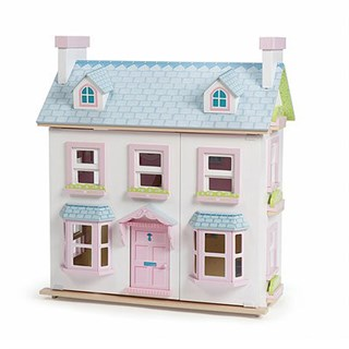 Le Toy Van Bebek Evi/Mayberry Manor